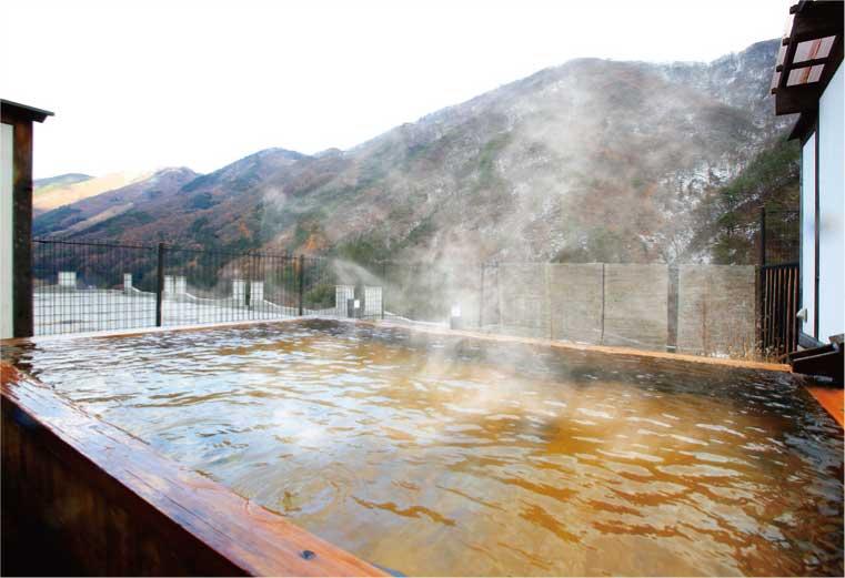 山なみの湯 イメージ