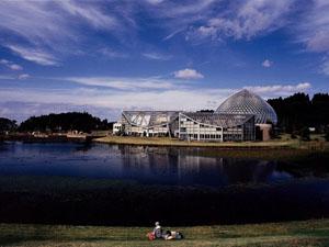 緑の夢王国 新潟県立植物園