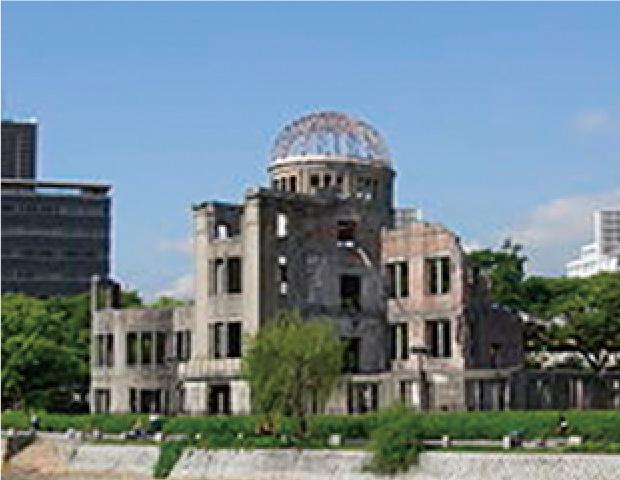 原爆ドーム(世界遺産)