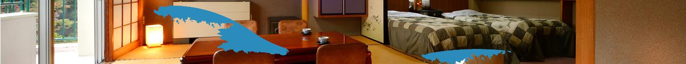 Hotel Tenryukaku Fukushima Japan