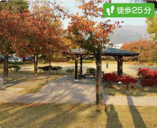 旧制高等学校記念館/あがたの森公園